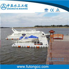 Highly Durable Anti-Sliding Floating Docks New Zealand