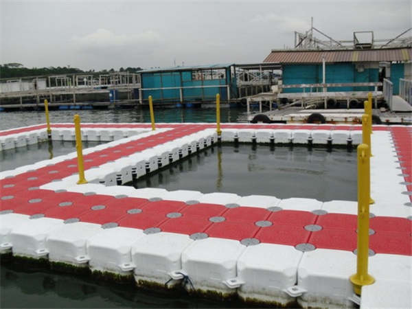 floating dock platform solar photovoltaic installers photovoltaic solar energy