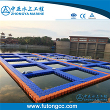 Best Price Economic Floating Fish Farming Cage