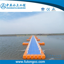 Floating Plastic Walkway Floating Dock Walkway