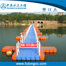 Highly Recommended Floating Bridge Floating Docks Prices
