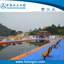 Swimming Pool Equipment Floating Pools  swimming pool equipment