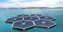 Introduction to water photovoltaic