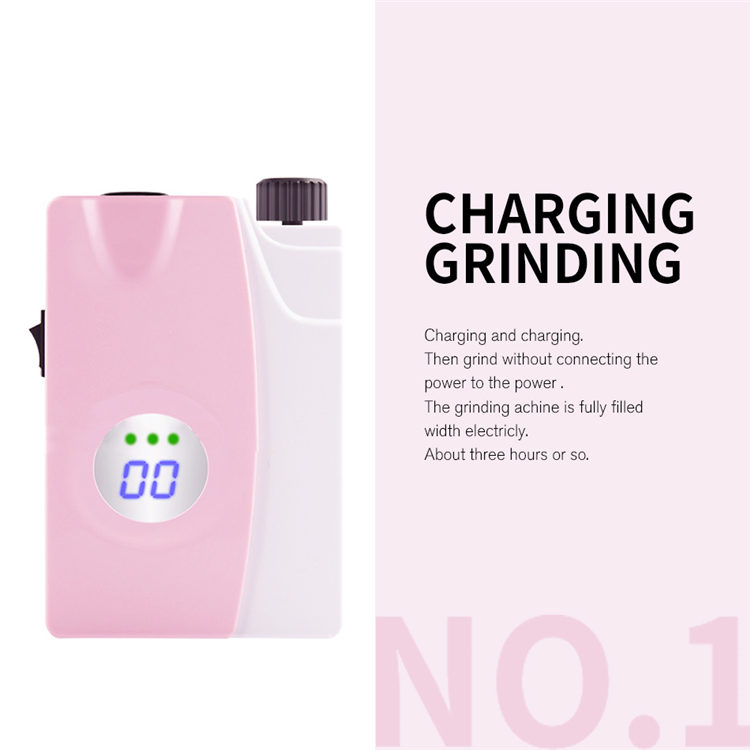 battery led nail lamp