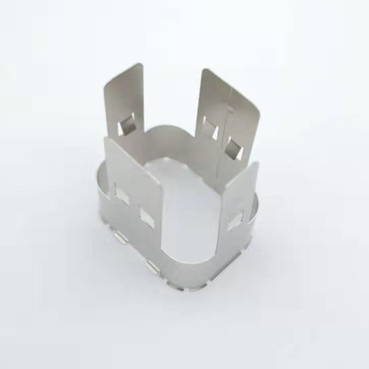 high precision  SPCC sheet metal parts