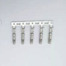 Precision assembling connector  female terminal