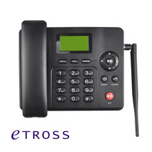 Factory Supply Fixed Wireless Gsm Phone Desk Cdma