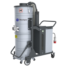 A9 series industrial dust extraction units three phase industrial heavy duty vacuum cleaner for concrete floor grdinging