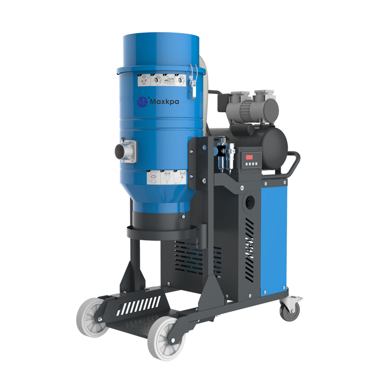 T9 series Three phase HEPA dust extractor