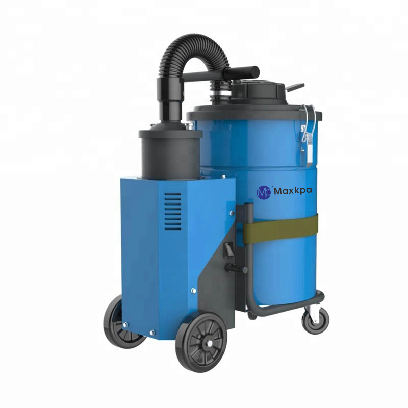 single phase industrial vacuum cleaner