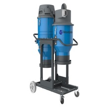 wholesale T5 series Single phase double barrel dust extractor