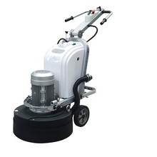 Wholesale NEW industrial planetary belt driven concrete marble terrazzo floor grinding machine