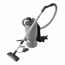 Battery Powered Backpack Vacuum Cleaner Made In China