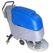Mini Automatic Floor Scrubble machine manufacturer For Super Market With CE