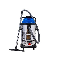 Hersteller von Single Phase Two Motors Industrial Vacuum Cleaner