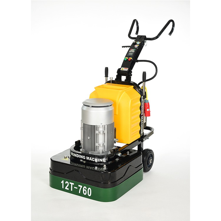 Cleaning Floor Machine