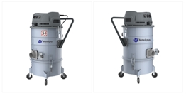 The difference between industrial dust removal equipment and our common household vacuum cleaners