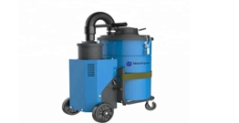 Importance of industrial dust removal equipment