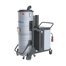 A9 series industrial dust extractor vacuum Heavy duty three phase industrial vacuum cleaners manufacturer