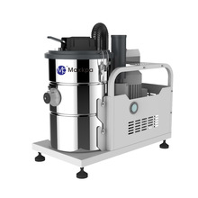 C5 series three phase stationary type industrial vacuum cleaner