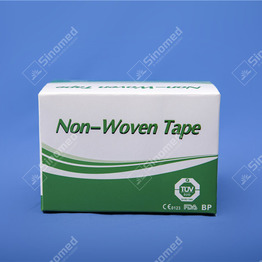 New medical disposable products non woven surgical tape wound dressing