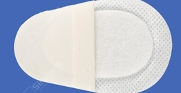 Cotton Eye Pad