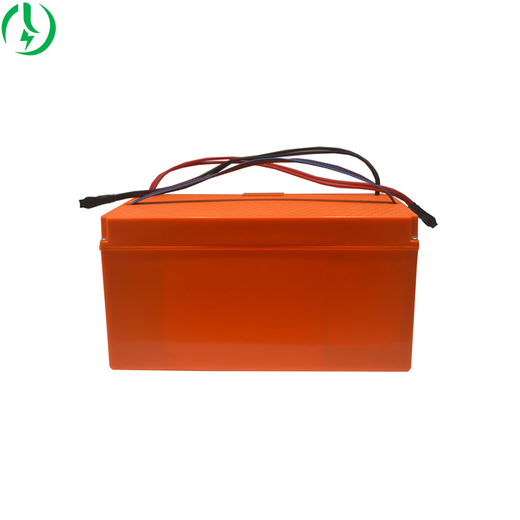 25.6V 86Ah Rechargeable Battery Lithium ion Pack