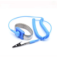 High Quality New Design Metal Wrist Strap