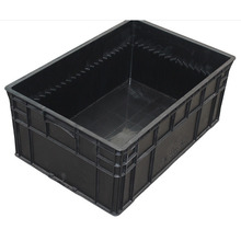 Competitive Wholesale Price Antistatic Plastic Container ESD Box