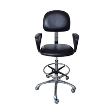 ESD chair for cleanroom