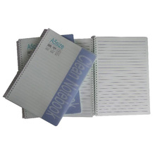 Lint Free A5 Cleanroom Notebook Dust-free Anti-static Notebook Cleanroom Notebook