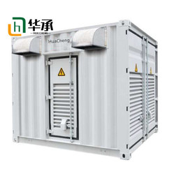 Central inverter HC2500 KHV grid connected inverter
