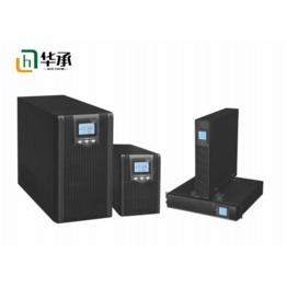 Line interactive UPS HC600 0.5kVA -3kVA intelligent power management