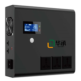 Modified sine wave DC AC inverter small inverter