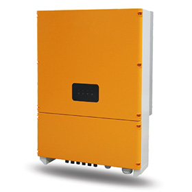 Hybrid Bidirection Solar Inverter HC3KHD with MTTP controller