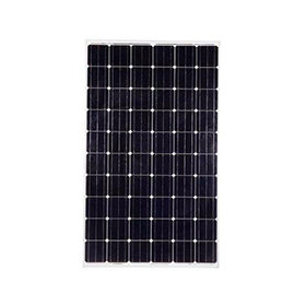 Off-grid Class A 280W monocrystalline solar panel photovoltaic generation system