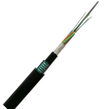 GYTA53 fiber optic cable fibre optic from cabinet to house