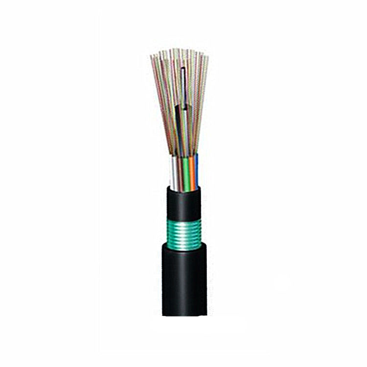 GYTY53 digital fiber optic cable