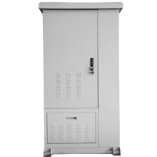 telecom communication equipment OC280 Cross Connecting Cabinet