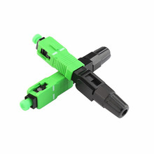 Optical Fiber Connector