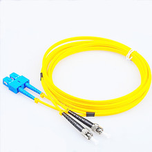 Singlemode Patch Cord