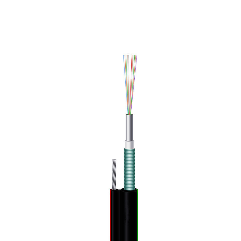digital fiber optic cable