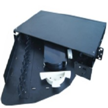 ODF RW1U24 B Swing Rack Mount Type