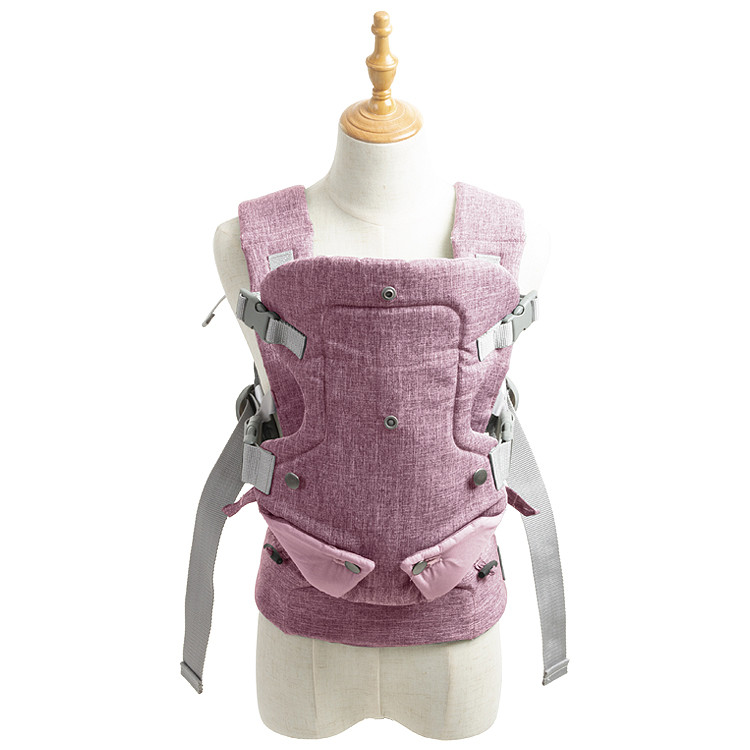 easy baby carrier