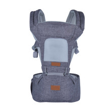 snuggly baby carrier