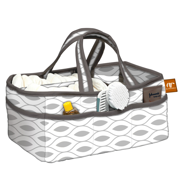 diaper caddy hanging