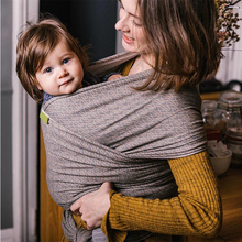 infant carrier wrap