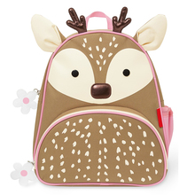 Cute style kindergarten children preschool backpacks