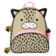Custom book bags cartoon kids backpacks