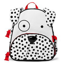 Hot sale fashion lovely animal oxford kids backpack